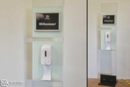 MK HygieneStation